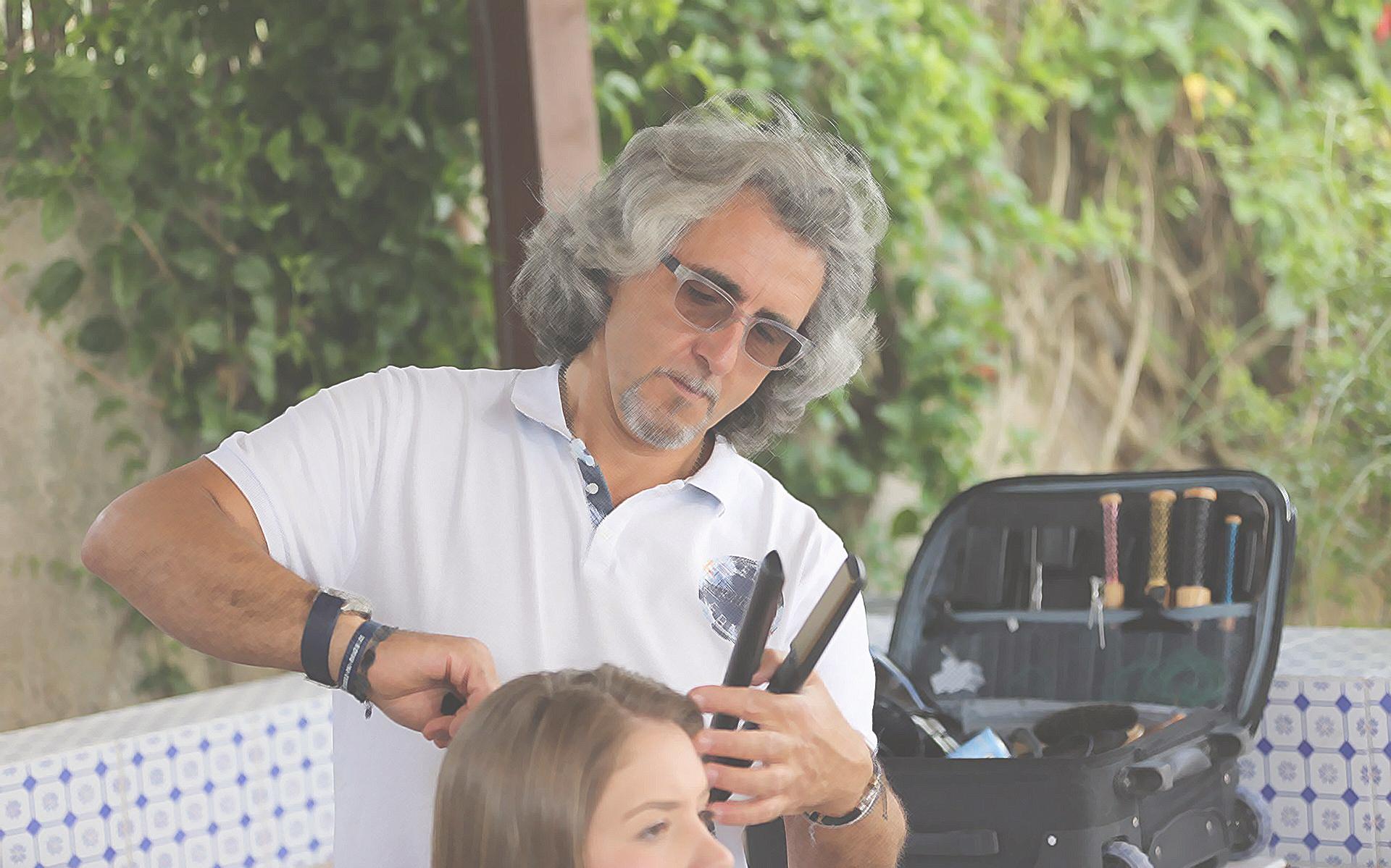 parrucchiere Monreale